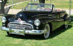 Buick Convertible (jHc__johart) Tags: buick auto car automobile vehicle convertible
