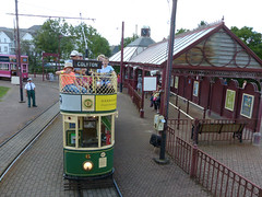 Seaton Tramway P1340741mods (Andrew Wright2009) Tags: dorset england uk scenic britain holiday vacation seaton devon tramway tourist tramcar