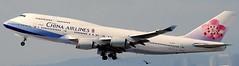Boeing 747-409 B-18215 (707-348C) Tags: losangeles thehill lax boeing airliner jetliner boeing747 chinaairlines california b744 b18215 passenger klax cal