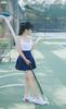 Hà Shin 6 (Lê Đình Tuấn) Tags: portraiture chân dung tennis ldt
