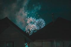 Fuegos Artificiales 2 (Alex.L490) Tags: firework new year 50mm