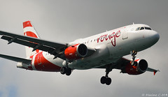 C-FYJH 🇨🇦 (Maxime C-M ✈) Tags: montreal fly closeup colors clouds island martinique red tropical exotic travel airplane aviation caribbean beautiful erable power