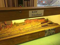 (mariograul) Tags: modellbahnausstellung schkeuditz