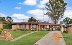 30 Cornelius Place, Regentville NSW