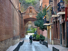 ALCALA DE HENARES MADRID 7771 27-1-2018 (Jose Javier Martin Espartosa) Tags: alcaladehenares wordheritagesite patrimoniodelahumanidad madrid españa spain