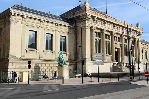 Le Havre - Tribunal de Grande Instance