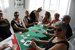 Pessoa Idosa Baile Carnaval 09 02 18 Foto Ricardo Oliveira (27) (prefbc) Tags: pessoa idosa carnaval baile melhor idade 3ªidade