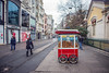 Istanbul street (ExceptEuropa) Tags: canon6d istanbul taksimsquare turkey analog architecture canon cinematic city color culture downtown explore historic history itscd passingby people photographer photography somewhere stranger street streetphotography tradition travel urban beyoğlu tr