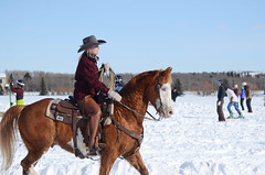 DSC_4183 (Prairie_Wolf) Tags: skijor skijordue calgary okotoks horses riding cowboys ranchhouse nikon rachelmackayphotography