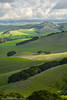 Fog Not Required (michael ryan photography) Tags: green hills clouds light dappled marin marincounty california northerncalifornia