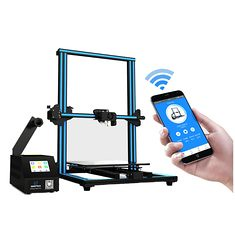 Geeetech® A30 Desktop 3D Printer 320*320*420mm Large Printing Size With Auto-Leveling Filament Detector Support Break-resuming WIFI Connect 1.75mm 0.4 (1228156) #Banggood (SuperDeals.BG) Tags: superdeals banggood electronics geeetech® a30 desktop 3d printer 320320420mm large printing size with autoleveling filament detector support breakresuming wifi connect 175mm 04 1228156