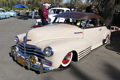 saturday drive in 159 (bballchico) Tags: chevrolet fleetline lowrider bomb grandnationalroadstershow carshow saturdaydrivein
