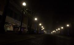 _MG_3238.CR2 (jalexartis) Tags: fayetteville fayettevillenc fayettevillenorthcarolina fog foggy foggymorning downtownfayetteville downtown markethouse haystreet