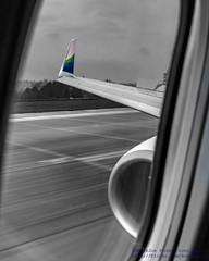 ALASKA 737 WINGLET AGAINST THE GREY (AvgeekJoe) Tags: iflyalaska 737 737900 737900er 737990er alaskaair alaskaairlines america boeing737 boeing737900 boeing737900er boeing737990er d5300 dslr internationalairport ksea msn36360 n264ak nikon nikond5300 seatac seatacairport seatacinternational seattle seattletacomainternational seattletacomainternationalairport selectivedesaturation usa washington washingtonstate aircraft airplane airport aviation cockpit cockpitphoto jetliner plane winglet