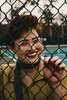 Lacie (Madison Schulz) Tags: lacie library tennis tenniscourt putside indoor florida orlando 35mm