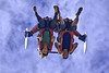 What Goes Up . . . (Scott 97006) Tags: fall falling woman female lady guy man scared ride yikes