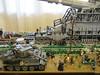 Dora's railgun diorama complete (ravescat) Tags: dora ww2 german lego moc diorama brick bricks mocs railgun sdkfz tiger panzer flak pak opel blitz