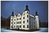 Schloss Ahrensburg im Winter (mechanicalArts) Tags: castle ahrensburg winter schloss schnee northern germany renaissanceschloss renaissance