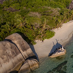 Marriage in paradise, Seychelles islands thumbnail