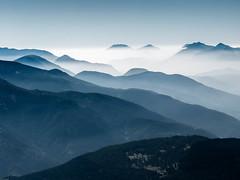 Layers (verweile.doch) Tags: schwarzhorn cornenero altoadige südtirol italien italia italy landscape mountains layers mist verweiledoch