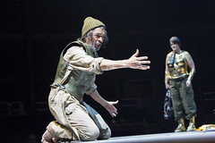 Your Reaction: What did you think of Monteverdi's <em>The Return of Ulysses</em>?