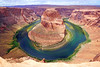 Horseshoe Bend, Colorado River canyon, Arizona (Andrey Sulitskiy) Tags: usa arizona coloradoriver horseshoebend