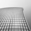 Rise (www.neilburnell.com) Tags: architecture monochrome building kase chrome highkey neil urnbell wwwneilburnellcom city london fineart