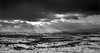 Sunburst (PJ Swan) Tags: cumbria england great britain pennines snow ice winter inverno cold landscape hills mountains moorland