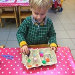 Thema: Gaatjes overal!