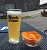 When in Belgium (Pierre♪ à ♪VanCouver) Tags: beer pivo cerveza belgique belgie belgium nosuchthingasfrenchfries avecmoderation withmoderation
