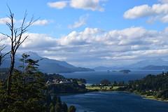 Lago Moreno (murasakineptune) Tags: llao llaollao colonia suiza argentina patagonian patagonia rio negro bariloche rionegro lago moreno lagomoreno landscape