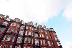 London's Sky (Rebecca Murphys) Tags: london city camdentown travel passion holidays holiday londra bigben british happy felice street art walk architecture