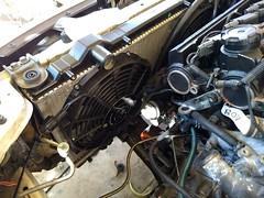 FTO 6A13TT (bjk_fto) Tags: mitsubishi fto de3a 6a13tt 6a13 conversion bjk ftoaustralia ftoaustraliacom 25l twin turbo turbocharged td03 bjkfto
