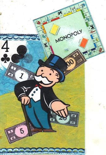 Monopoly apc