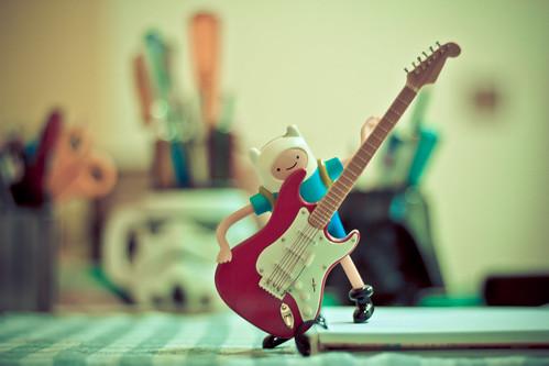 Finn player \m/