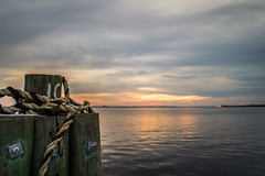 DSC_8188 (carpe|noctem) Tags: panama city beach marina florida sunset