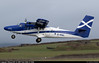 Loganair Viking DHC-6-400 G-HIAL @ Isle of Man Airport EGNS/IOM (Joshua_Risker) Tags: isle man airport egns iom planes plane planespotting planespotter aviation aircraft jet loganair scotland viking dehavilland dhc6 dhc6400 twin otter twotter ghial