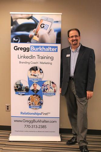 ENI : Connecting Entrepreneurs: The LinkedIn Guy
