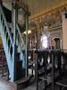 Interior, Saints Konstantin and Elena Church, Old Town, Plovdiv, Bulgaria (Paul McClure DC) Tags: plovdiv bulgaria balkans feb2018 пловдив българия historic architecture sculpture orthodox
