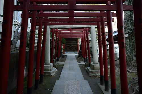 富岡八幡宮 画像22