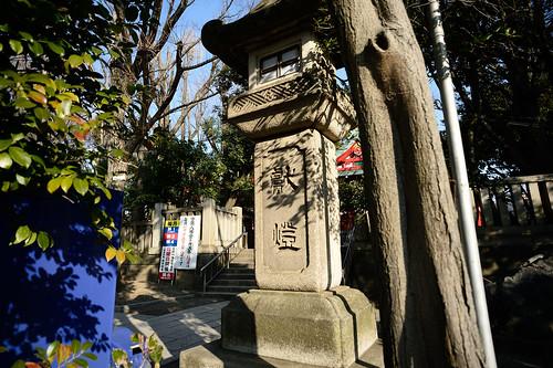 富岡八幡宮 画像15