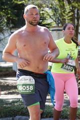 103 Rock 'n' Roll Marathon (Omunene) Tags: humanarocknrollmarathonneworleans2018 brooks race marathon 42195k 26219m esplanadeavenue faubourgstjohn neworleans runners shirtless pecs nipples navel bellybutton chest