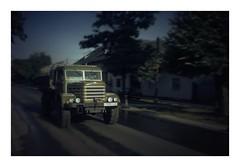 Csepel Truck (pusiga) Tags: nagyharsány hungary truck road winner