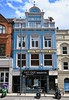 Viet Guy, Leeds, UK (Robby Virus) Tags: leeds england uk unitedkingdom britain greatbritain building architecture briggate viet guy sign signage restaurant food