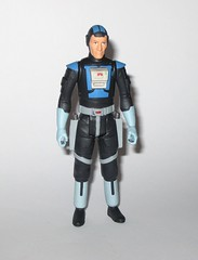 fenn rau rebels star wars rogue one basic action figures 2017 hasbro 4 (tjparkside) Tags: fenn rau star wars rogue one 1 story 2017 wave 4 four rebels clone basic action figure figures hasbro fighter pilot mandalore mandalorian armour jetpack pistol pistols helmet breathing apparatus holster holsters warrior concord dawn