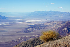 View from Dantes View - Death Valley National Park, CA (SomePhotosTakenByMe) Tags: dantesview aussichspunkt viewpoint panorama tal valley deathvalley nationalpark deathvalleynationalpark urlaub vacation holiday usa amerika america unitedstates california kalifornien outdoor natur nature landscape landschaft mountains berge