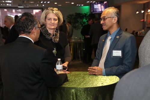 NAIAS Reception, January 2018