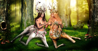 The nature sisters