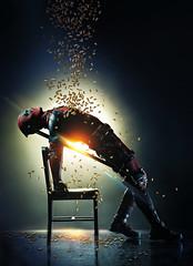 Deadpool 2 (spankysixteen3) Tags: