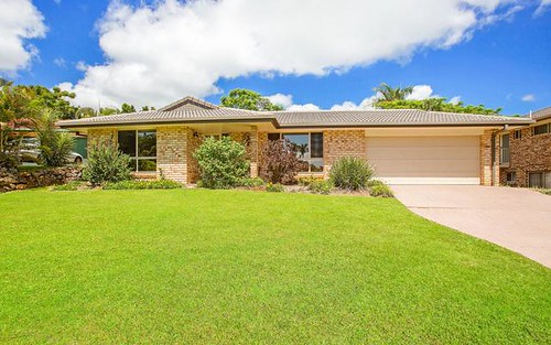 18 Kintyre Crescent, Banora Point NSW